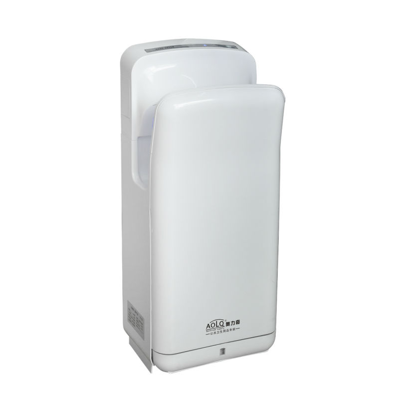 Hot Air Portable Eectronic Small Home Hand Dryer