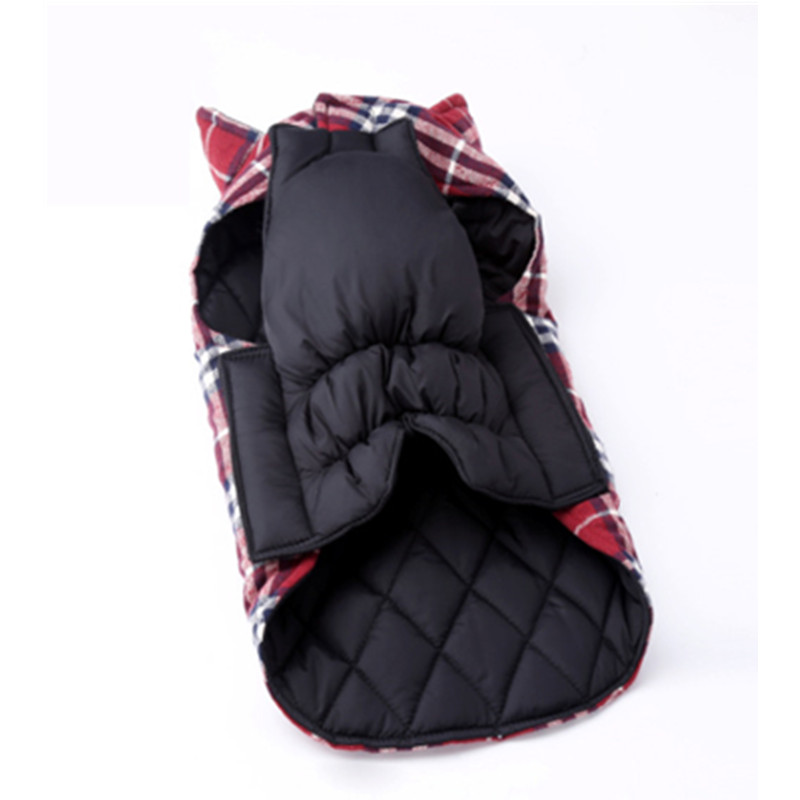2016 New Trendy Product Dog Clothes Durable Pet Accessories Dog Coat