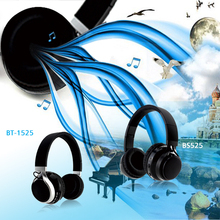 HiFi Wireless Bluetooth V4.0 Headphone/headset for Cell Phone/Laptop/PC/Tablet
