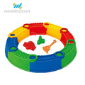 good holiday game colorful baby hot beach toy