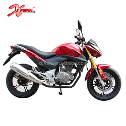 250cc 6 Speed Gears Sport Motorcycles 250cc Motocicletas with Loncin CBN250 balance shaft Engine CB300R For Sale CG250VCRi