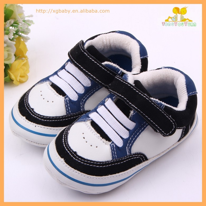 Baby leather shoes in bulk China manufacturer yiwu