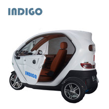 Hot sale 3 wheel electric passenger tricycle for adults