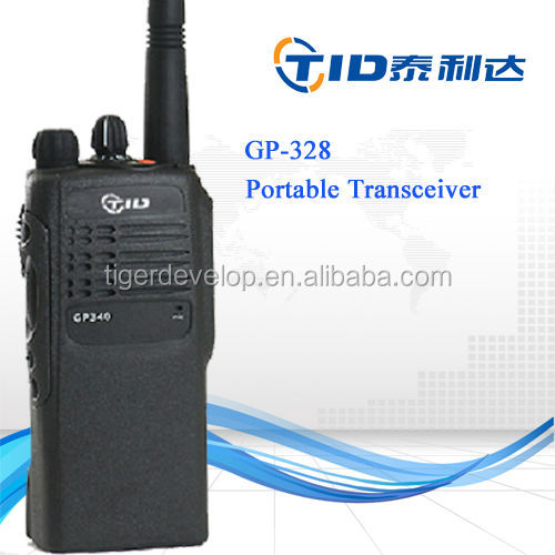 Competitive price GP328 for motorola walkie talkie
