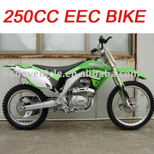 200CC Dirt bike 200cc Motorbike 200cc Motorcycle(MC-678)