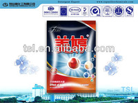 Strong cleaning washing powder / Detergent Powder / laundry detergent for Manual Wash, natural Perfume