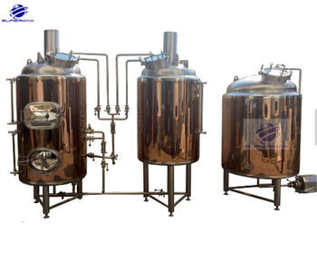 100l beer brewery equipment100l conical fermenter beer machine