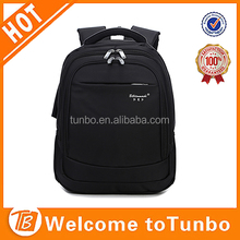 China supplier college bags laptop bag square backpack