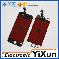 Factory wholesale mobile phone housing for iphone 5s with wholesale price