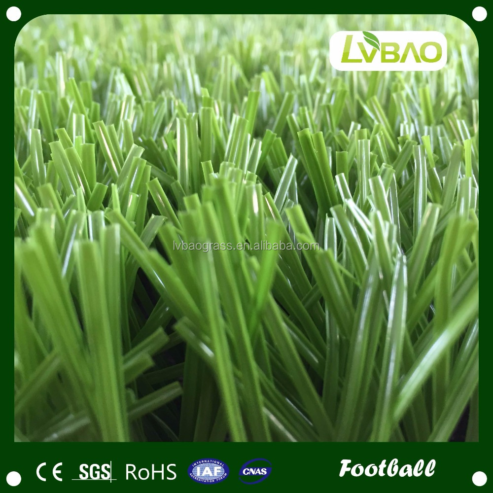 best quality synthetic turf grass for indoor soccer field with cheap price
