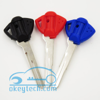 Best price Motorcycle key blank wholesale of suzuki motorcycle key