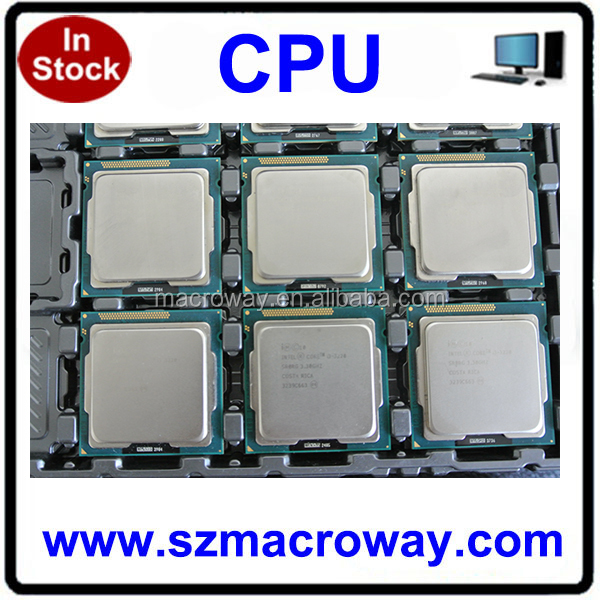 Hot Sell intel core desktop processor i3 3220 in stock