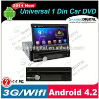 S-DVD7909GDA Support Google Play Store gps navigation system 1 din