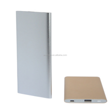 power bank 5000 mAh for iphone ipad ipod mobile phone