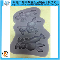 Factory Price Customized Shape silicone soap molds large silicone mold