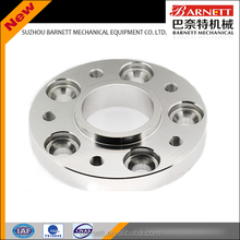 Chinese cnc machining center processing main metal parts of motorcycle
