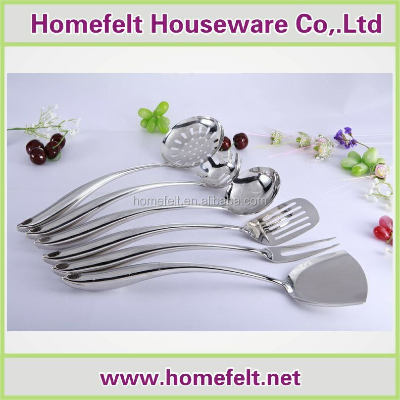 New Style Stainless Steel Kitchenware Wholesale