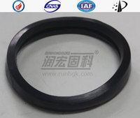 Concrete pump rubber gasket / Concrete Pump gasket /sealing ring