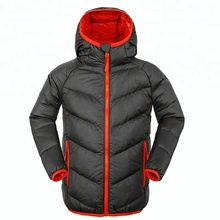 Shenowa Alpin Japan Famous Brand 90% down 10% Feather Duck Goose First Down Jacket and Parka Men for Winters 2017