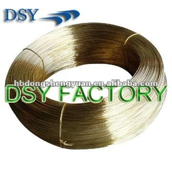 High Quality Brass wire /Copper wire