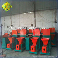 Energy Saving Devices Sawdust/Wood Charcoal Briquette Making Machine Popular