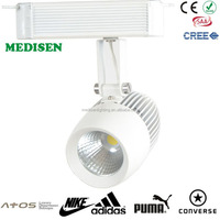 wholesale cheap commercial led track light,barn door track