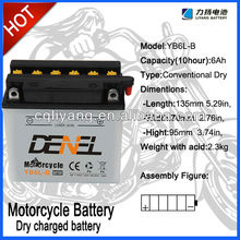 battery powered electric moto 12v high capacity rechargeable motorcycle battery/racing parts of battery for motorcycles/scooters