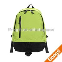 fashion backpack brands bag for sport