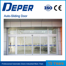automatic door opener and closer automatic car door opener sliding door DSL-125B