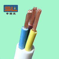 CE certificated 3 core 150mm power cable