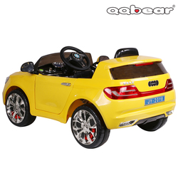 6V 12V Kids Ride On Sports Car Toddler Electric Car With Remote