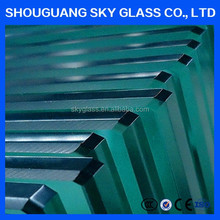 4mm 5mm 6mm 8mm 10mm 12mm Tinted Toughened Glass Laminated Price