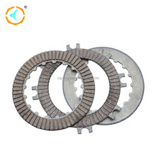 Rusi 100 Customized Clutch Plate Genuine Motorcycle Accessories