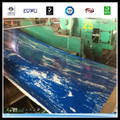 colored anti-fatigue rubber flooring mat