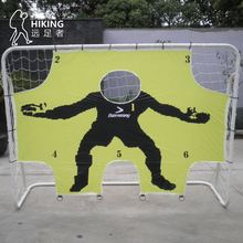 Players custom cheap professional sport mesh football soccer tennis goal nets