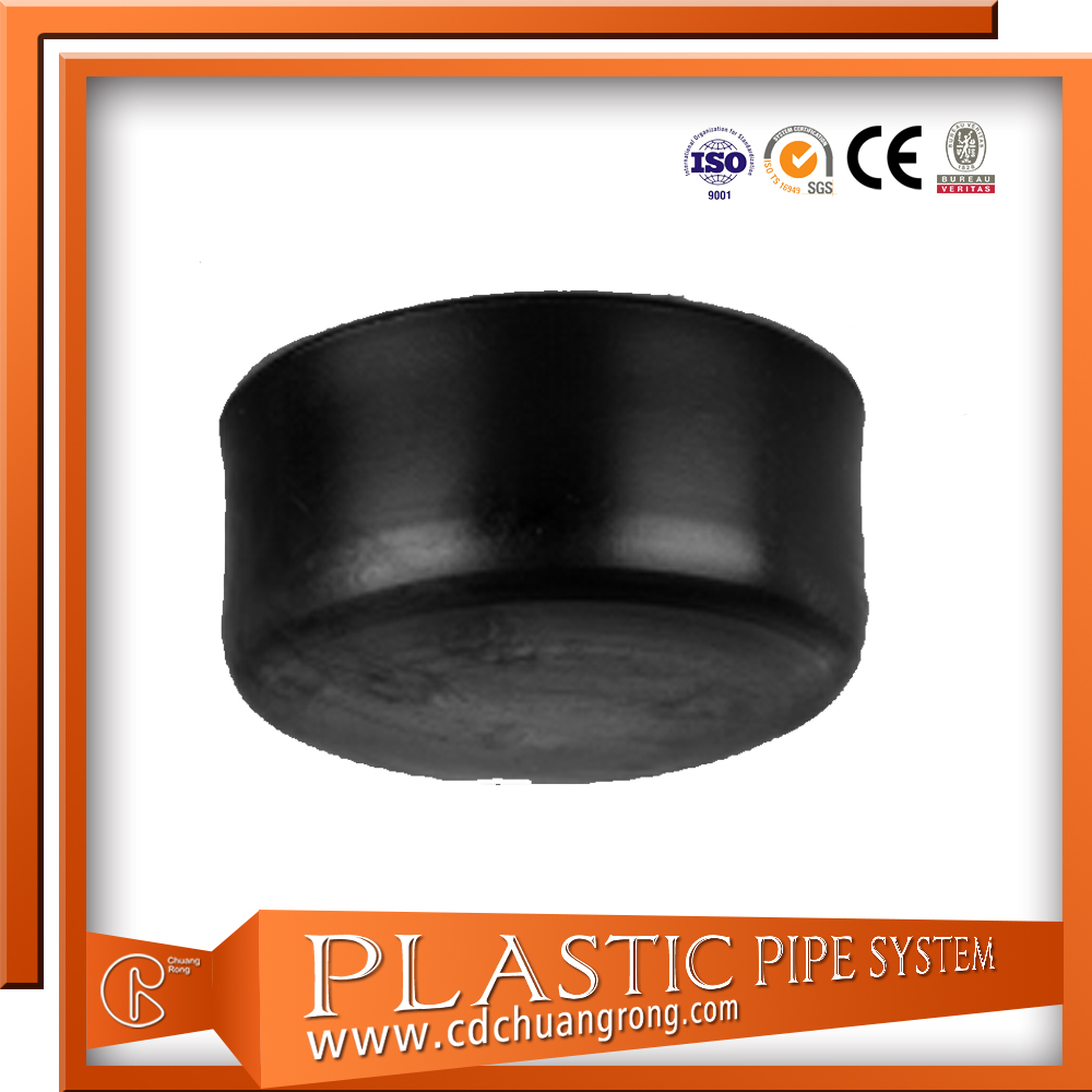Drain Pipe End Caps Made in China