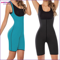Sweat Fitness Hot Perfect Slimming Women Reversible Neoprene Body Shaper