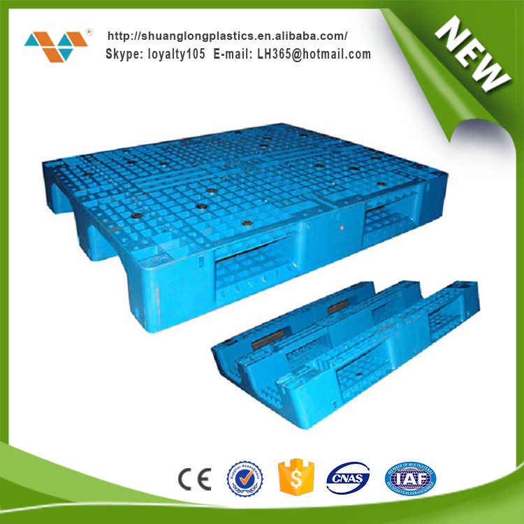 Latest made in china plastic slip sheets for eco used plastic pallet