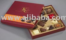 Belgian Mixed Chocolate Assortment