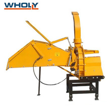 Fashionable design best price wood chipper firewood processor
