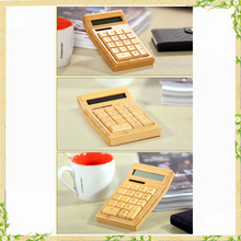 Hot new products for 2016 bamboo kids calculator