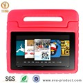 Kids friendly EVA foam handle stand for kindle fire hd 10 cases and covers (2015 release)
