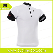 Fashion 2016 high quality thermal team cycling runner gear with customized