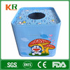 Wholesale High Quality Square Tissue Tin