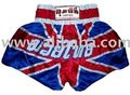 Muay Thai Shorts (uk. Design)