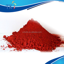Micro Iron Oxide Red 110M concrete color pigments