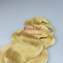 different color human remy hair extensions,gray remy hair extensions,hair weaving remy russian blonde hair extensions