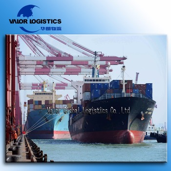 ocean freight from shanghai to New York Dallas USA