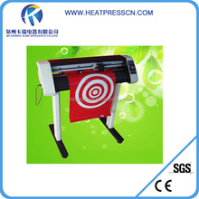 High accuracy cutting plotter vinyl cutter with infrared optical sensor