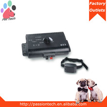 Passiontech F-023 puppy gardening electronic dog fence in malaysia